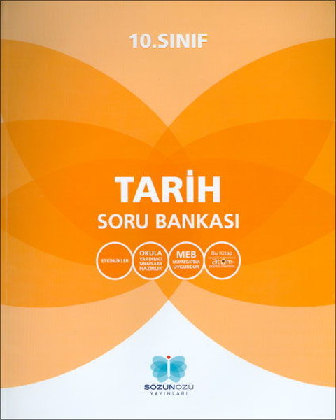 10.Sınıf  Tarih  Soru Bankası.pdf