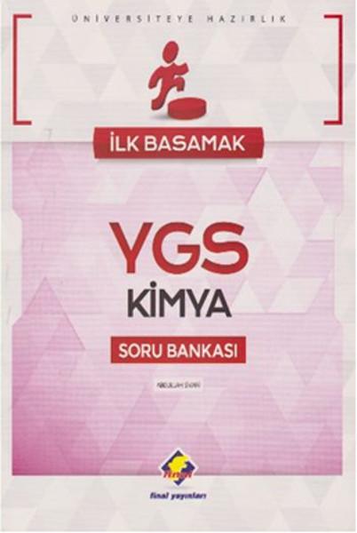 YGS İlk Basamak Kimya Soru Bankası.pdf