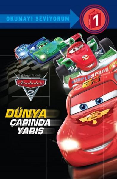 Disney Okumayı Seviyorum 1-Arabalar-Dünya Çapında Yarış.pdf