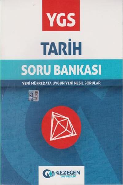 YGS Tarih Soru Bankası.pdf