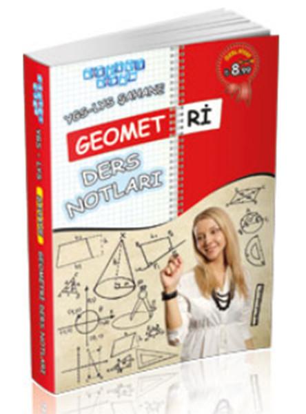 YGS-LYS Şahane Geometri Ders Notları.pdf