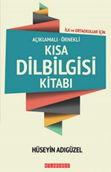 Açıklamalı-Örnekli Kısa Dilbilgisi Kitabı.pdf