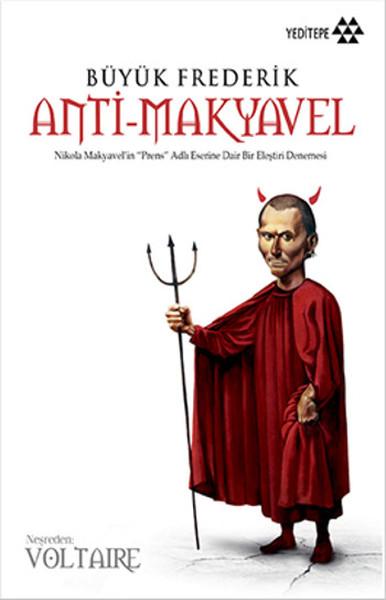 Büyük Frederik-Anti Makyavel.pdf