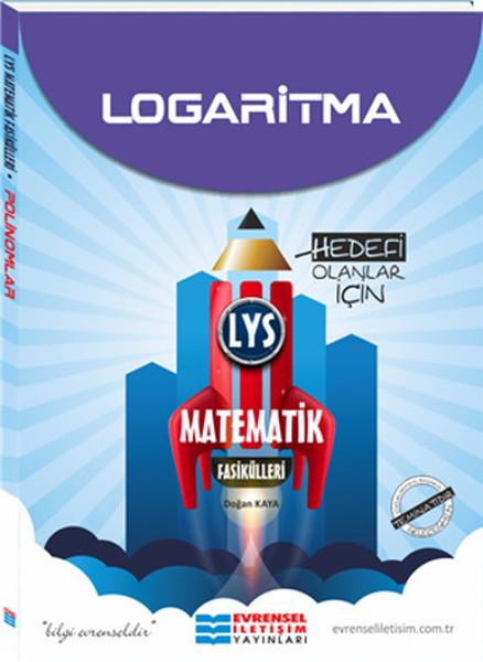 LYS Fasikül Logaritma.pdf