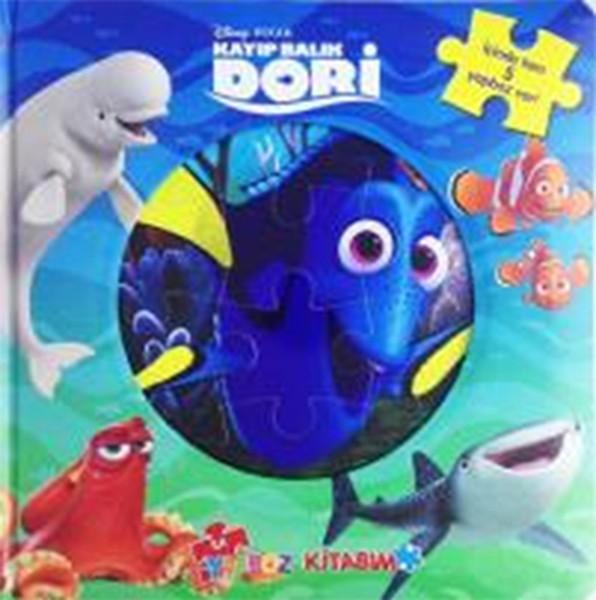 Disney Kayıp Balık Dori İlk Yapboz.pdf