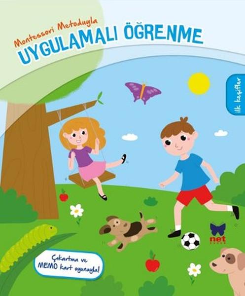 Montessori Metoduyla Uygulamalı Öğrenme - İlk Keşif.pdf