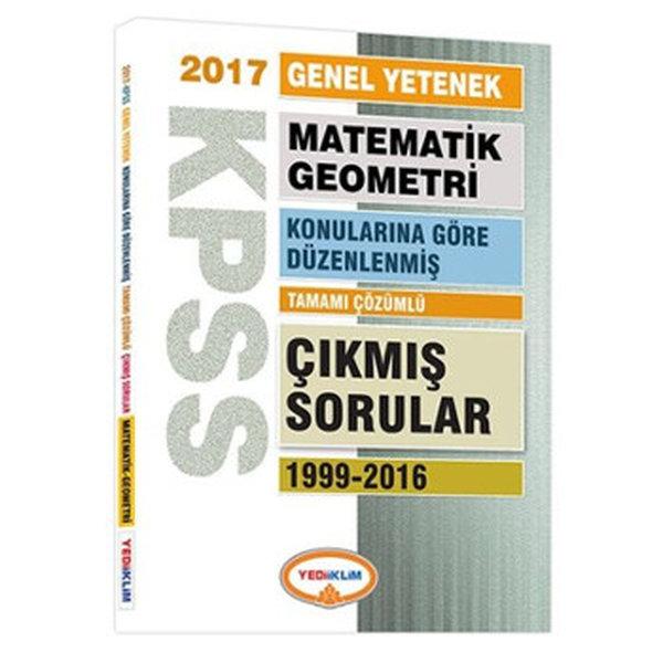 KPSS Matematik-Geometri 1999-2016 Çıkmış Sorular.pdf