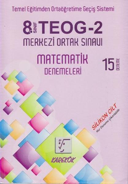 8. Sınıf TEOG-2 Matematik Denemeleri Merkezi Ortak Sınav.pdf