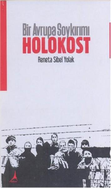 Bir Avrupa Soykırımı - Holokost.pdf