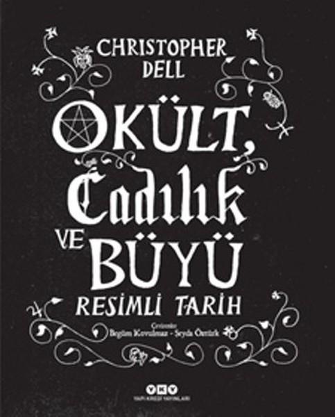 Okült, Cadılık ve Büyü.pdf