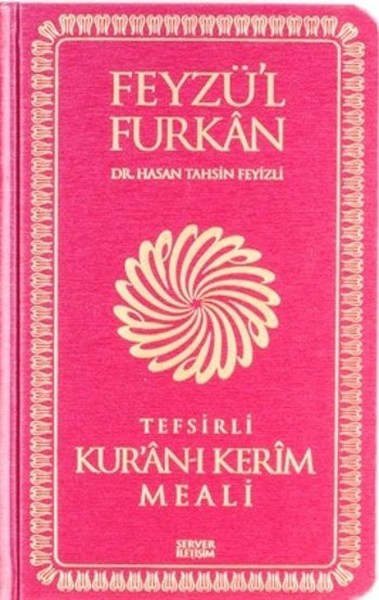 Feyzül Furkan Tefsirli Kuran-ı Kerim Meali - Cep Boy.pdf