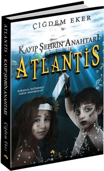 Kayıp Şehrin Anahtarı Atlantis.pdf