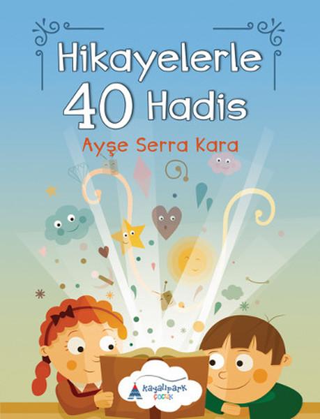 Hikayelerle 40 Hadis.pdf