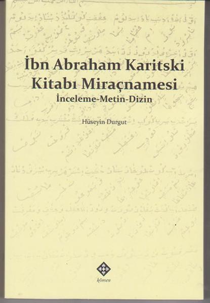 İbn Abraham Karitski Kitabı Miraçnamesi.pdf