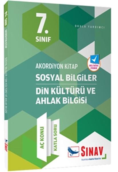 7. Sınıf Akordiyon Serisi Sosyal Bilgiler Din Kültürü ve Ahlak Bilgisi Aç Konu Katla Soru.pdf