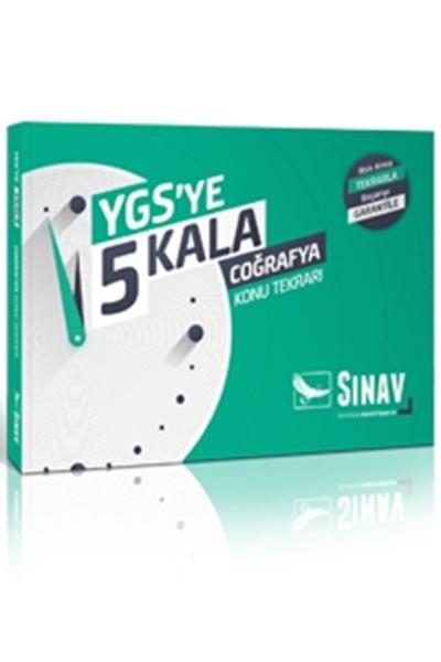 YGSye 5 Kala Coğrafya Konu Tekrarı.pdf