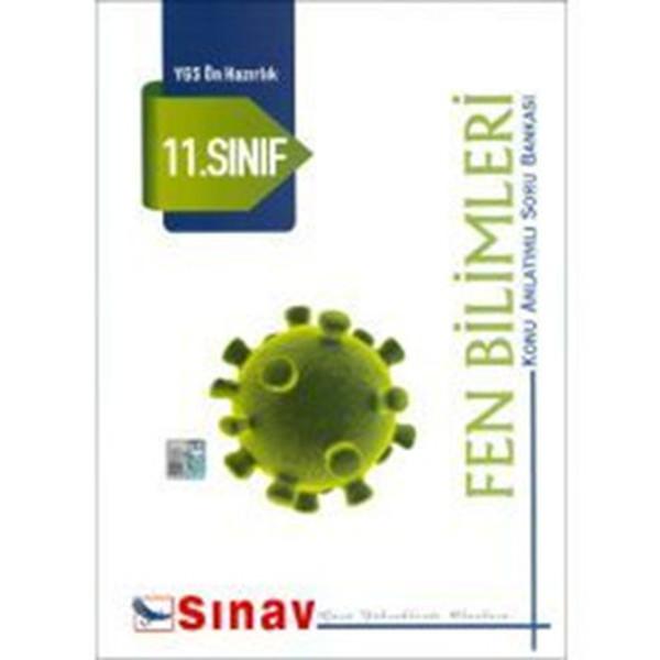 11.Sınıf Fen Bilimleri Konu Anlatımlı Soru Bankası.pdf
