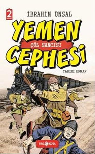 Yemen Cephesi Çöl Sancısı-Cepheden Cepheye 1.pdf