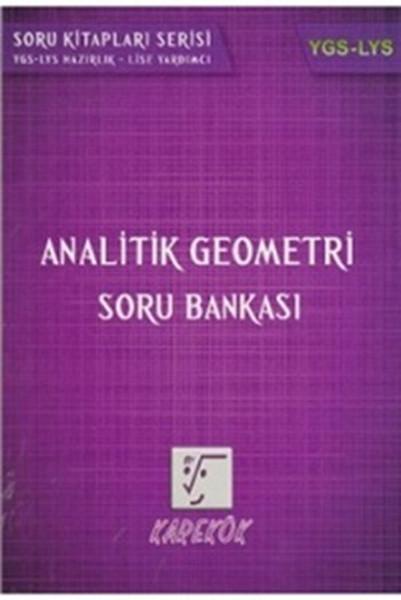 YGS LYS Analitik Geometri Soru Bankası.pdf