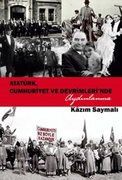 Atatürk, Cumhuriyet ve Devrimlerinde Aydınlanma.pdf