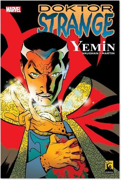 Doktor Strange - Yemin.pdf