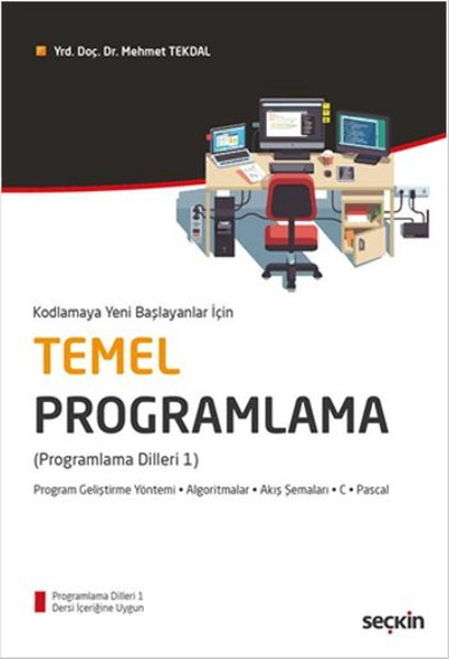 Temel Programlama - Programlama Dilleri 1.pdf