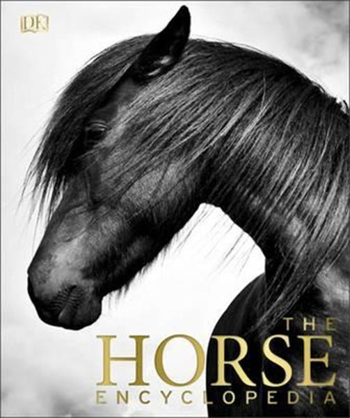 The Horse Encyclopedia.pdf