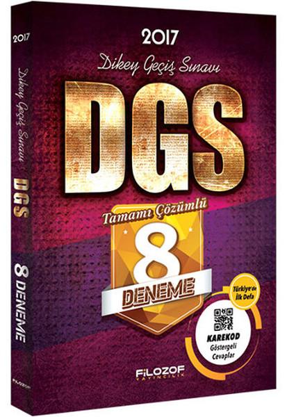 DGS Tamamı Çözümlü 8 Deneme 2017.pdf