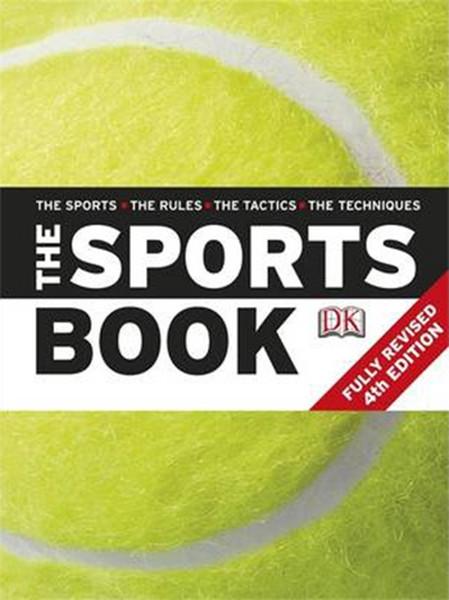The Sports Book.pdf