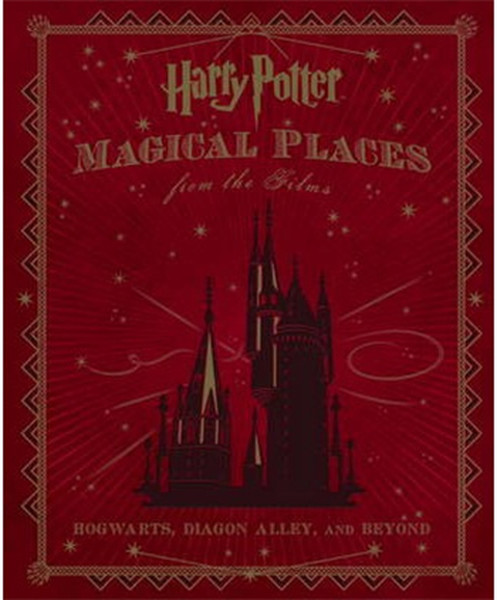 Harry Potter:Magical Places from the Films.pdf