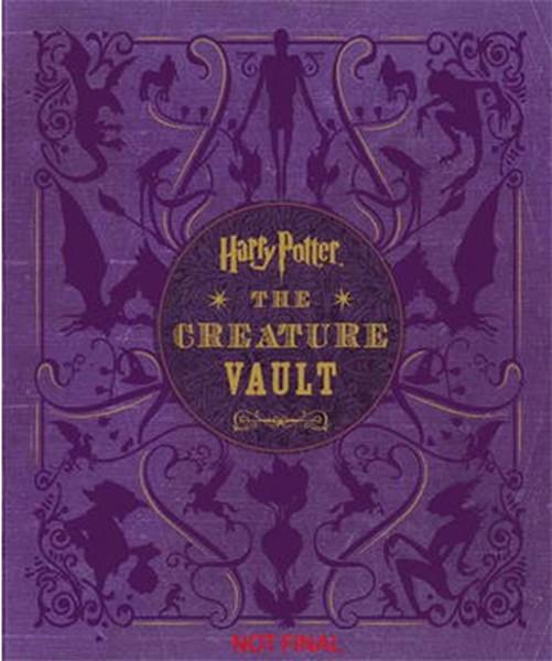 Harry Potter - The Creature Vault.pdf
