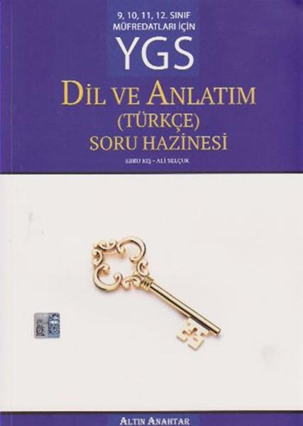 YGS Dili ve Anlatım Türkçe Soru Hazinesi.pdf
