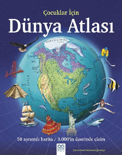 Çocuklar İçin Dünya Atlası.pdf