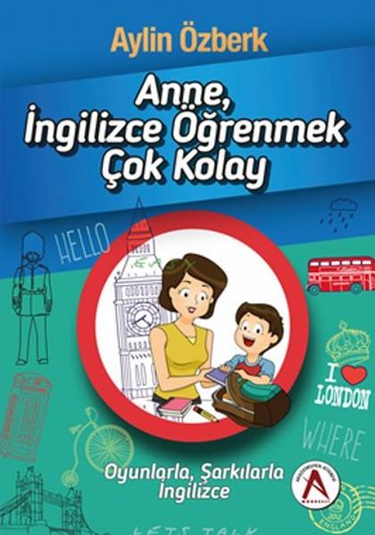 Anne, İngilizce Öğrenmek Çok Kolay.pdf
