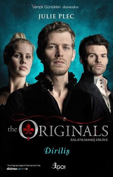 The Originals Anlatılmamış Hikaye - Diriliş.pdf