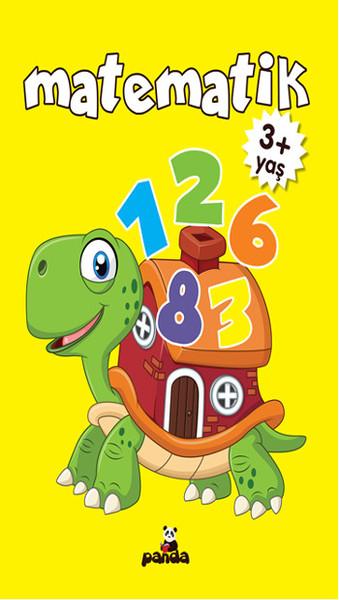 Matematik 3+ Yaş.pdf