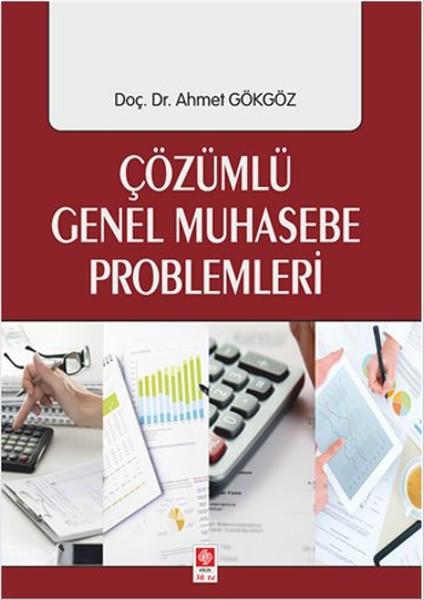 Çözümlü Genel Muhasebe Problemleri.pdf