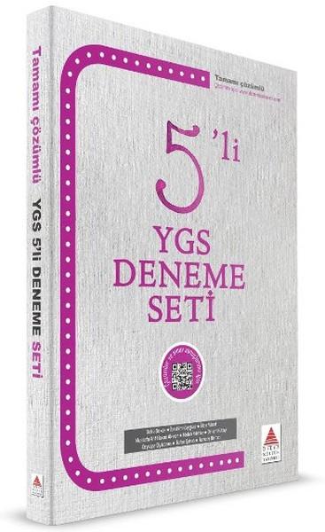 YGS Tamamı Çözümlü 5li Deneme Seti.pdf