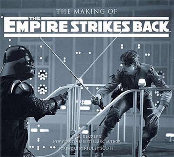 The Making of The Empire Strikes Back: The Definitive Story Behind the Film.pdf