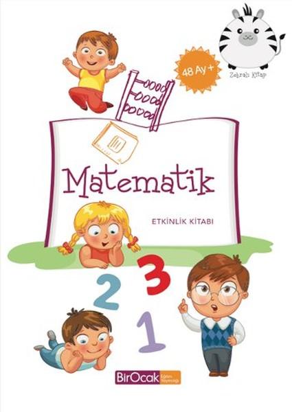 Matematik Etkinlik Kitabı - 48 Ay.pdf