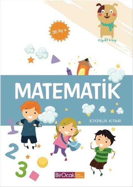 Matematik Etkinlik Kitabı - 36 Ay.pdf