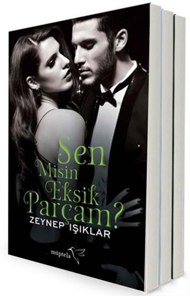 Zeynep Işıklar Seti - 3 Kitap Takım.pdf