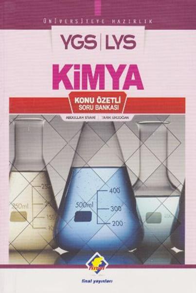 YGS LYS Kimya Konu Özetli Soru Bankası.pdf