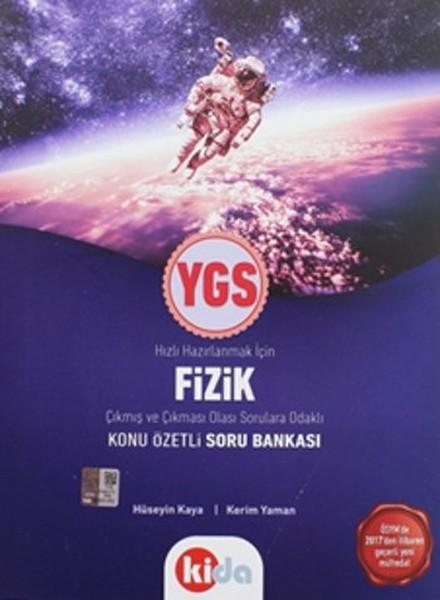YGS Fizik Konu Özetli Soru Bankası.pdf