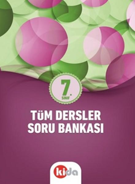 7.Sınıf Tüm Dersler Soru Bankası.pdf