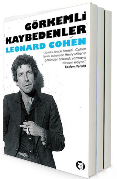 Leonard Cohen Seti - 3 Kitap Takım.pdf