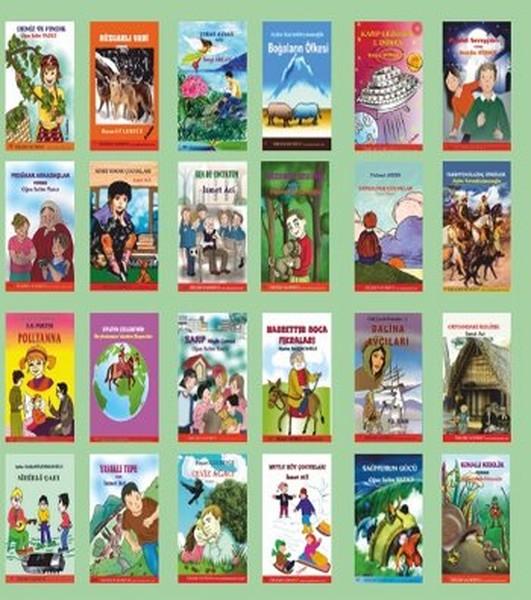 4. Sınıf Kitaplığı-24 Kitap Takım Kutulu.pdf