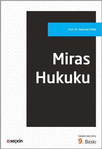 Miras Hukuku.pdf