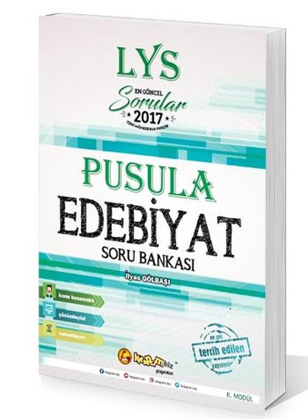 2017 LYS Pusula Edebiyat Modüler Soru Bankası 2. Modül.pdf