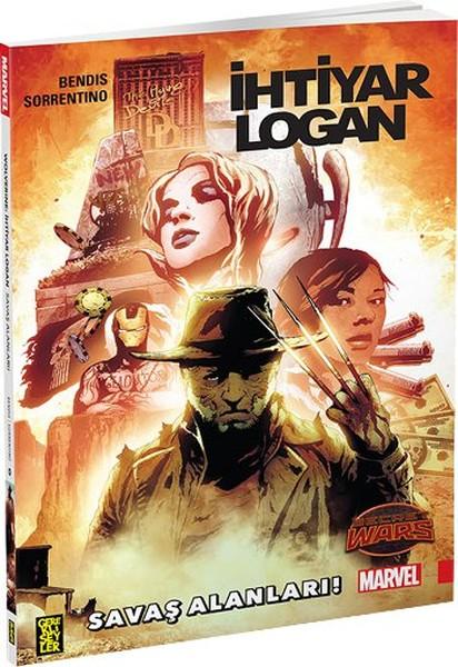 İhtiyar Logan - Savaş Alanları!.pdf